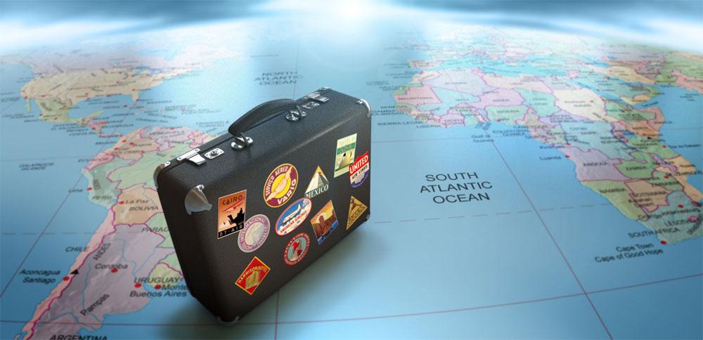 Туристические компании