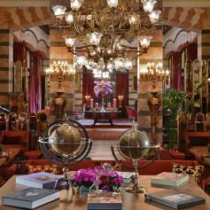 Отель в Стамбуле предлагает изучить местные рынки и научиться готовить турецкие блюда