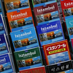 Турция изучит вариант разрешения россиянам въезжать по внутренним паспортам