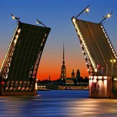 Петербург вошел в топ-20 популярных туристических направлений мира