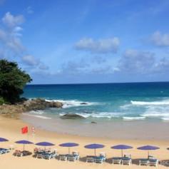 Пляжи Пхукета с пятницы могут остаться без спасателей