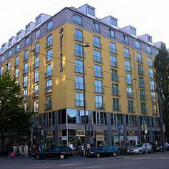 В Германии продали самый дорогой отель за 158 млн евро