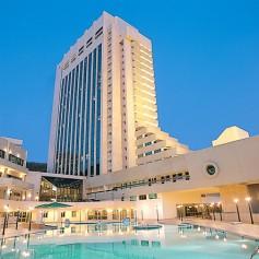 Отели в Сочи, Анапе и других курортах Краснодарского края лучше бронировать заранее 25