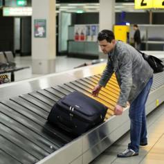 Француз пытался вывезти жену-россиянку в Евросоюз в чемодане