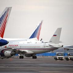 Подмосковные власти рассказали об инфраструктуре аэропорта в Раменском