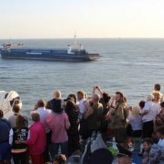 Поехать в Крым по «единому билету» можно будет с 30 апреля