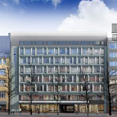 В Хельсинки открылся новый отель Hotel Indigo Helsinki – Boulevard