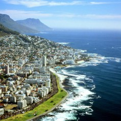 Самостоятельное путешествие в ЮАР