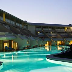 Отель HILTON DALAMAN вошел в пятерку лучших в Европе