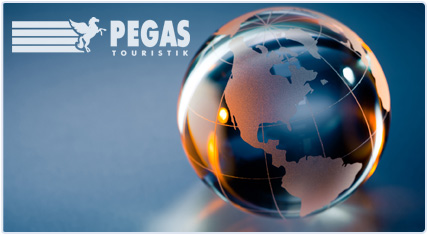«Пегас Туристик» летом планирует еженедельно осуществлять в Сочи 10-12 рейсов