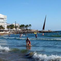Салоу: испанская Хургада, но с бесплатными пляжами