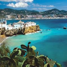 Изумительная Испания