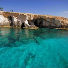 Кипр: Зимний туризм на острове растет, а поток туристов из России уменьшается