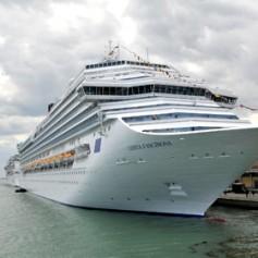 Крупнейший в Европе круизный оператор отменил остановки судов в Тунисе