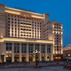 В Санкт-Петербурге откроется новый отель от Lotte Group