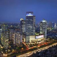 В Джакарте открылся отель Raffles Jakarta