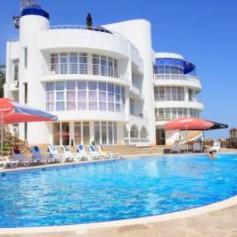 Отели Крыма оказались не готовы к присвоению «звезд»