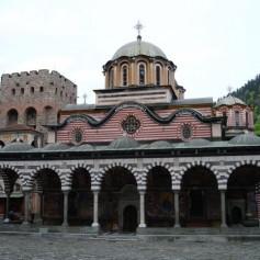 Болгария будет развивать паломнический туризм