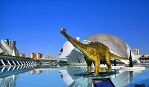 Март — месяц бесплатных музеев Валенсии