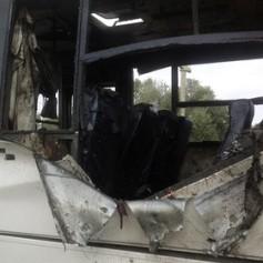 В аварии в Египте погиб российский турист