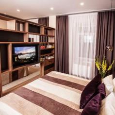 Senator Apartments Maidan — Лучший Апарт-отель Украины 2014