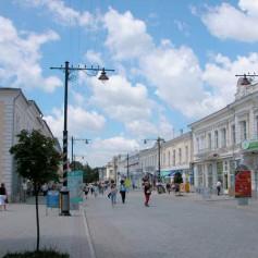 Симферополь рассчитывает летом увеличить количество ежедневных рейсов до двухсот