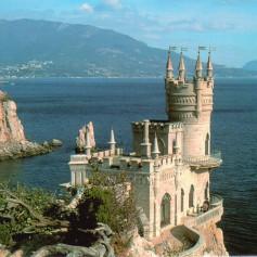 В Крым летом приедет столько туристов, сколько доберется до полуострова