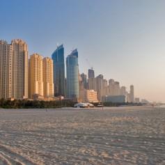 Дубайские визовые центры начали оформлять мультивизы в ОАЭ