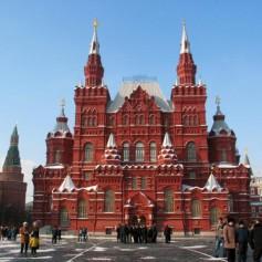 Шесть московских музеев будут работать 9 мая бесплатно