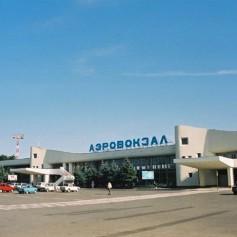 Пассажиропоток аэропорта Ростова может снизиться на 15% в этом году