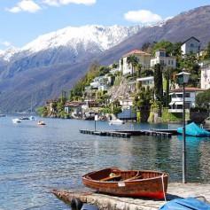 Швейцария рассчитывает вернуть российских туристов в 2015 году