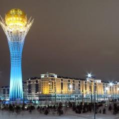 Перспективы Казахстана в уникальном и неисчерпаемом туристском потенциале!
