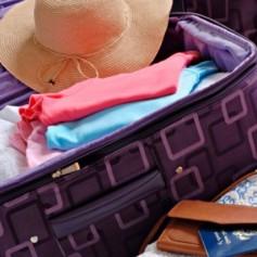 Россияне снизили траты во время путешествий за рубеж на 6% в 2014 году
