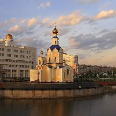 В Белгородской области на майские праздники будут водить хоровод длиной 3 км