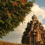 """Музей на острове Кижи присоединяется к акции """"Ночь музеев"""""""