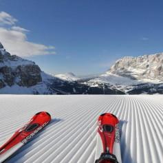 Правительство РФ разработает законопроект о развитии горнолыжных курортов в Сочи
