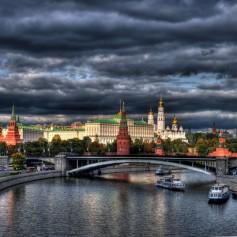 Москву в мае посетит на 25-35% больше туристов, чем годом ранее