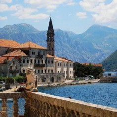 Черногория снижает цены, чтобы предотвратить обвал турпотока из России