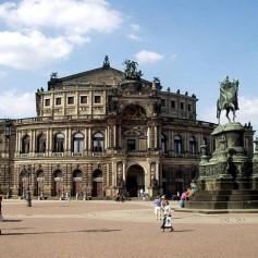 Германия рассчитывает втрое увеличить число ночевок россиян в отелях к 2030 году