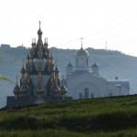 Волгоградская область планирует к 2018 г. принимать по 2 млн туристов