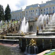 «Петергоф» отменит плату за фотосъемку для посетителей