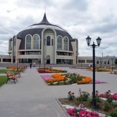 «Ностальгический туризм» будут развивать в Ясногорске Тульской области