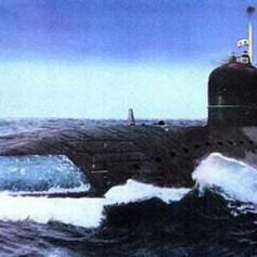 Первая советская атомная подводная лодка станет музеем