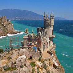 Добраться в Крым автобусным туром можно будет из Нижнего Новгорода