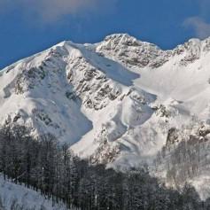 Горнолыжный сезон в Красной Поляне продлен на две недели