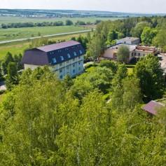 Оздоровительный комплекс на основе целебного источника появится в Калужской области