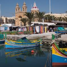 Новые авиарейсы на курорты: к мальтийским рыцарям, испанским пляжам и в безвизовую Корею