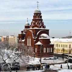 Улицы в историческом центре Владимира объединят в пешеходную зону