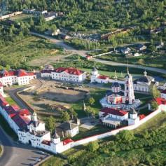Ярославскую область в 2014 году посетило на треть больше туристов