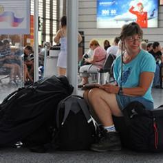 Две трети россиян проведут летний отпуск на родине